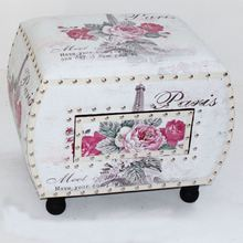 Opening Sale Elegant Storage Ottoman For Shoes