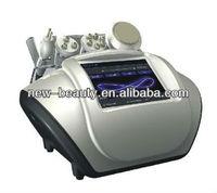 Promotion ! beauty salon equipment bipolar tripolar rf diathermy machine