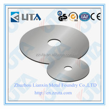 alibaba china supplier carbide material disc cutter