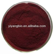 Supply grape seed extract 95% proanthocyanidine