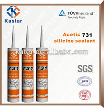 adhesive round dots for glass