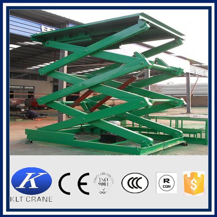 hydraulic lifter machine
