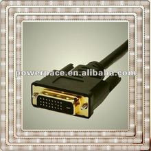24 Pins DVI Connector Cable