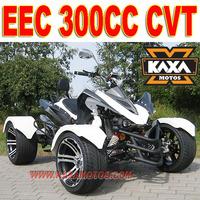 4 Wheel Motorcycle 300cc EEC