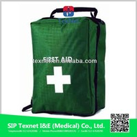 Favorable Price Customize Size Sports Thermal Emergency First Aid kit Bag