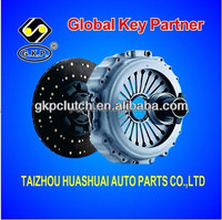 GKP brand exedy clutch kit for cars from chinese factory