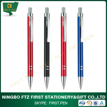 Office School Stationery Promotional Ink Pens