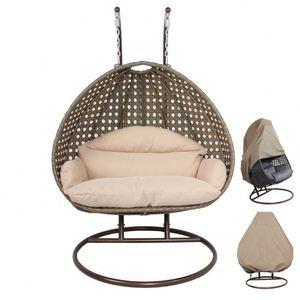 Moderne Outdoor Indoor Indischen Schaukel Bett Sofa