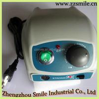 Original Saeshin Dental Micro Motor Strong 207A/107L