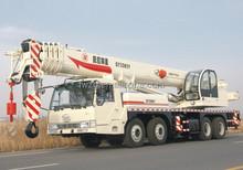 35 ton truck mounted crane