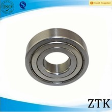 2015 Lastest hot sales with best price cixi manufacturer 6000-2rsr deep grove ball bearing