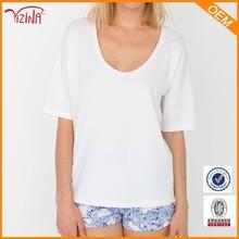 Wholesale egyptian 100% cotton t-shirts blank
