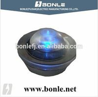 BSL-18D PC Side Marker Light, waterproof Solar Road Stud