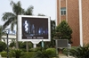 xxx china video led dot matrix outdoor display/outdoor led display