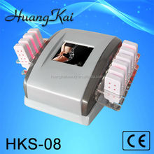 Laser Slim Pro Lipo Lipolysis Machine LED Laser Slimming HKS-08