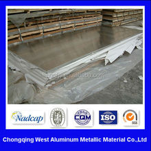 Aluminium Alloy 2219 Thin Metal Plates Best Price China