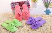 2015 new winter hot sale woman indoor slipper