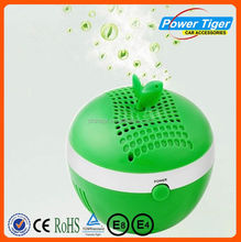 Best selling car air negative ion purifier