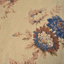 high-end floral printed soft velvet fabric for sofa embossed velvet