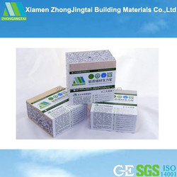 New building materials eps aluminum sandwich panel price