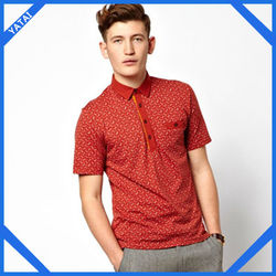 2013 best selling polo shirt making fabric for men