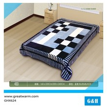 High quality comfortable warming blankets wholesale made in Japan