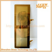 High-end Mirror Surface Capacitive Touch Screen Manufacturer