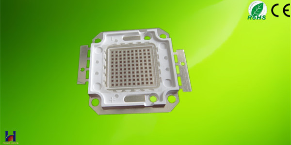 100w 850nm Infrared Power LED Diode