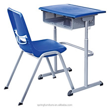 CT-324 single primary student furniture kids antique furniture primary school tables kids furniture