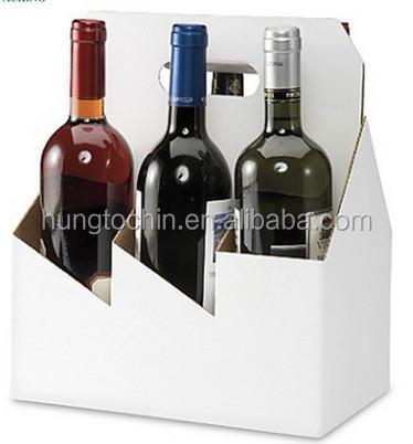 bouteille vin gratuite bo te ondul 6 porte bi re bo te carton d 39 emballage caisses d 39 emballage. Black Bedroom Furniture Sets. Home Design Ideas
