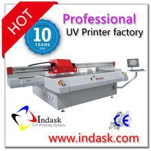 high resolution UV iphone case printing machine dgt uv printer