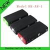 HK powerful mini auto jump starter car battery 12v power supply
