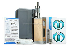 Innokin newest 60w 4500mAh sub ohm starter kit Innokin iTaste MVP3.0 Pro huge in stock vape mods box