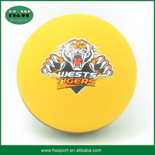 Promotion Rubber High Bounce cricket Ball for 2016 Australia open