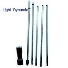 Light Dynamic Penetration Testing Apparatus