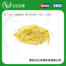 DL-Thioctic Acid,MOQ 1kg Pure Alpha Lipoic Acid