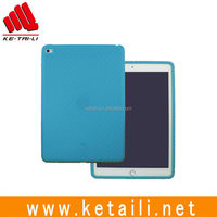 For 7.9 Inch iPad Mini 4 New Coming Silicone Protective PC Tablet Cover