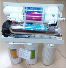 Under sink 5/6/7 stages and best home use reverse osmosis type ro water purifier/filter