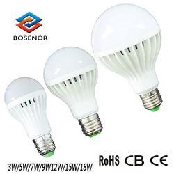 Top Quality Top Sell Bosenor 240V 5W Led Bulb Dimmable Spot Lamp Light