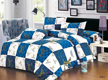 fashion bedding set flat sheet fitted sheet comforter