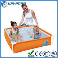 Inflatable Baby swimming pool for for children water games