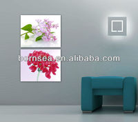 group stretched canvas printing wall art digital picture printing