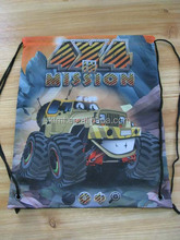 Wholesale custom promotion cheap drawstring bag