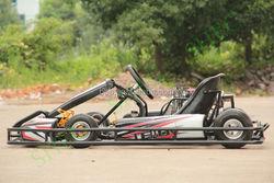Racing Car off road dirt bike