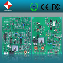 DSR-3800 EAS RF Anti-theft Antenna PCB 4.75mhz Mainboard With Sound and Light