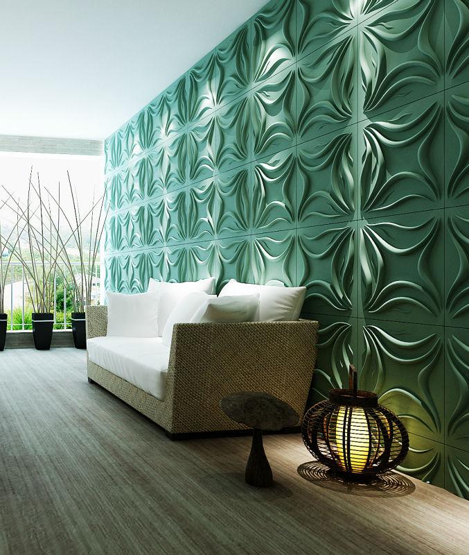 distributeur voulait 3d relief panneau de plafond. Black Bedroom Furniture Sets. Home Design Ideas