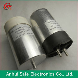 410uF 1200VDC DC support filter circuit power capacitor