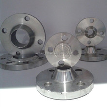 Forged Asme B16.5 /ANSI /API/ Threaded Stainless Steel Flange