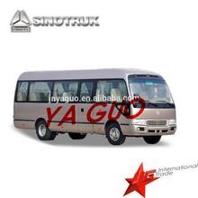 New 16-20 seat coaster mini bus