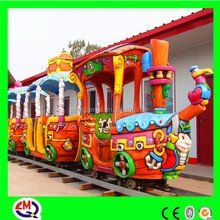 Children game!!! 30years experience TUV BV ISO9001approved electric elephant train